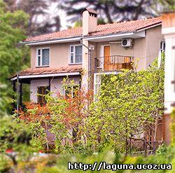 Cнять дом в Ливадии